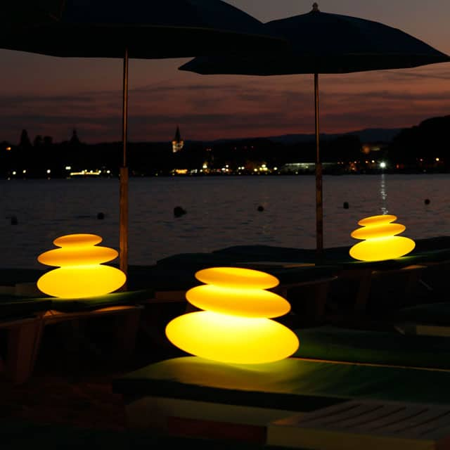 11 Amazing Outdoor Portable Floor Lighting Vurni