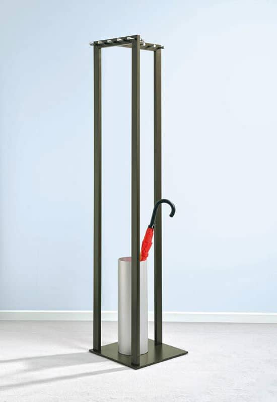 If You Re Looking For A Posh Coat Rack With An Umbrella Stand This Top From D Tec Design Will Make The Perfect Match