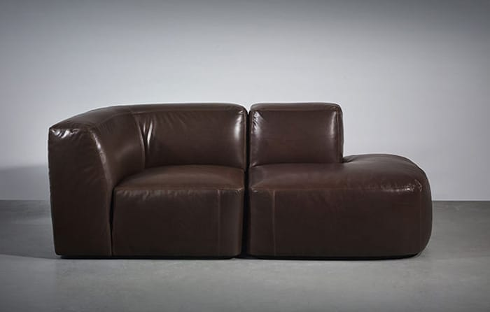 This Curvy Sofa Sectional Is All About Function. Rather Than Install  Gadgets And Gizmos All Over Its Surface And Depending On Flair, The BO  Modular ...