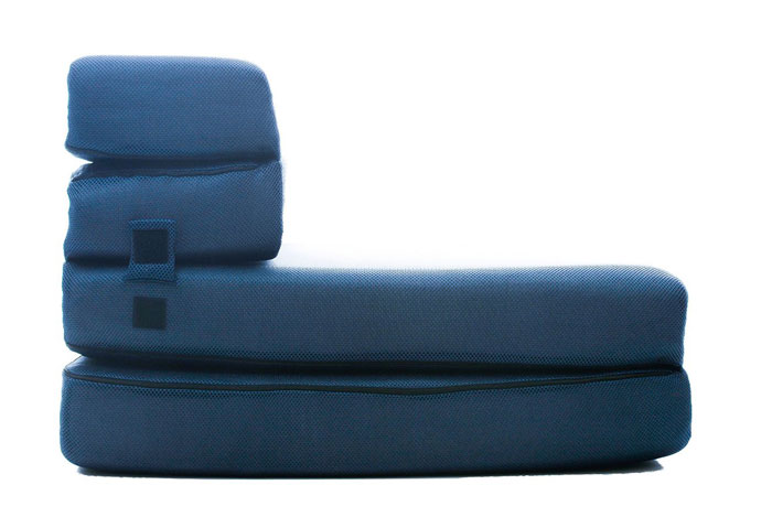 Comfortable Space Saving Guest Beds Vurni