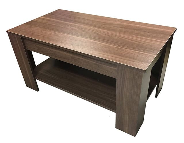 7 Modern Lift Top Coffee Laptop Tables Vurni