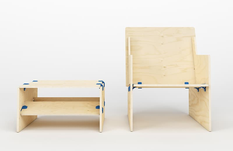 Playwood Make Any Furniture Without Tools Vurni