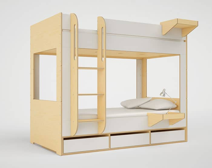 13 Great Bunk Beds For Children Vurni