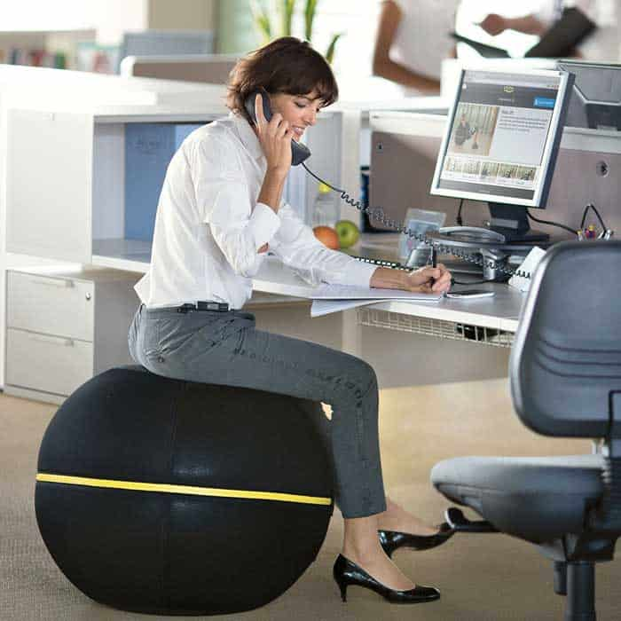 Technogym Wellness Ball – Vurni