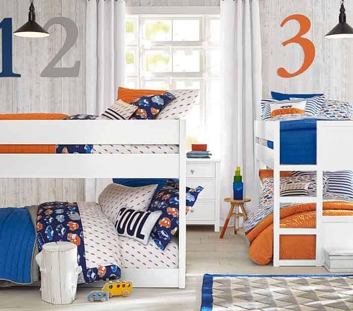 14 Great Bunk Beds For Children Vurni
