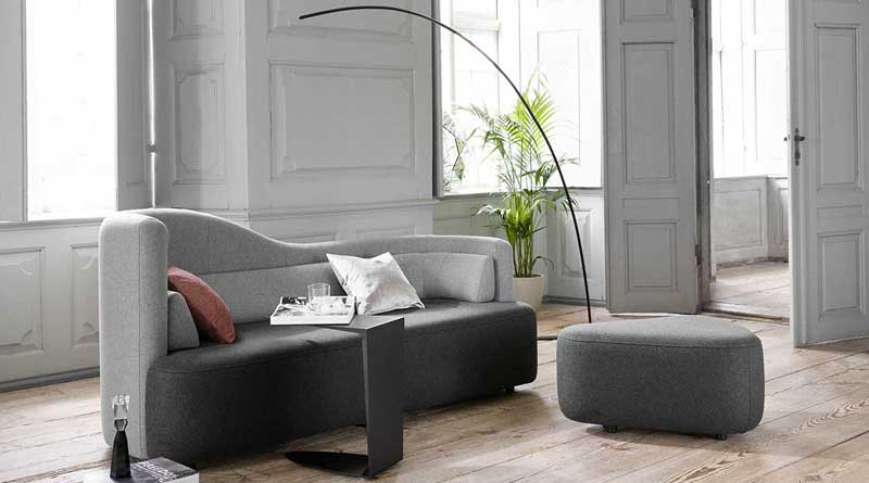 The Middle Part Supports Your Back And Lower Top Functions As A Comfy Headrest It Fills Void Present In Other Sofas To Make Itself