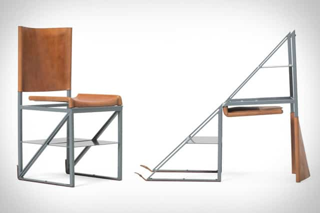 Admirable 9 Folding Stepladder Chairs Vurni Caraccident5 Cool Chair Designs And Ideas Caraccident5Info