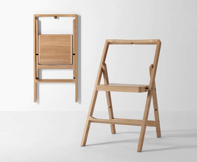 Phenomenal 9 Folding Stepladder Chairs Vurni Caraccident5 Cool Chair Designs And Ideas Caraccident5Info