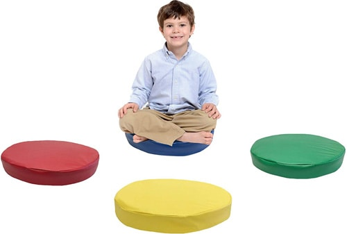 Alternative Classroom Seating Flexible Seating Options