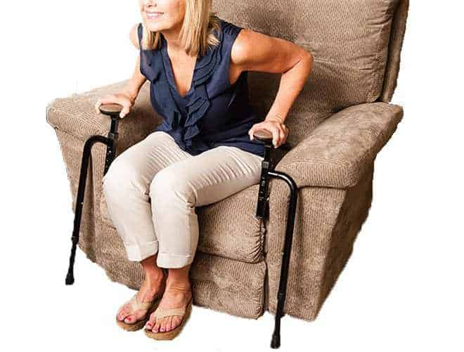 Senior Friendly Furniture And Aids For, Dining Room Chairs For Elderly