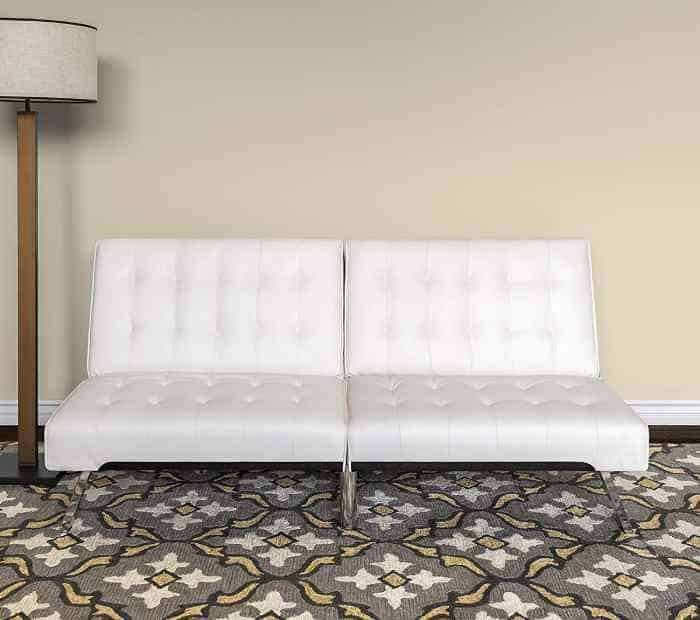 10 Affordable Sofa Beds For Small Spaces – Vurni