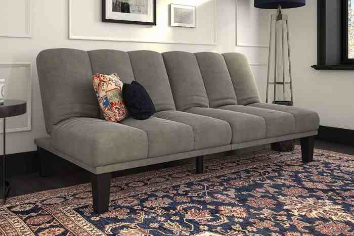 Wondrous 10 Affordable Sofa Beds For Small Spaces Vurni Caraccident5 Cool Chair Designs And Ideas Caraccident5Info