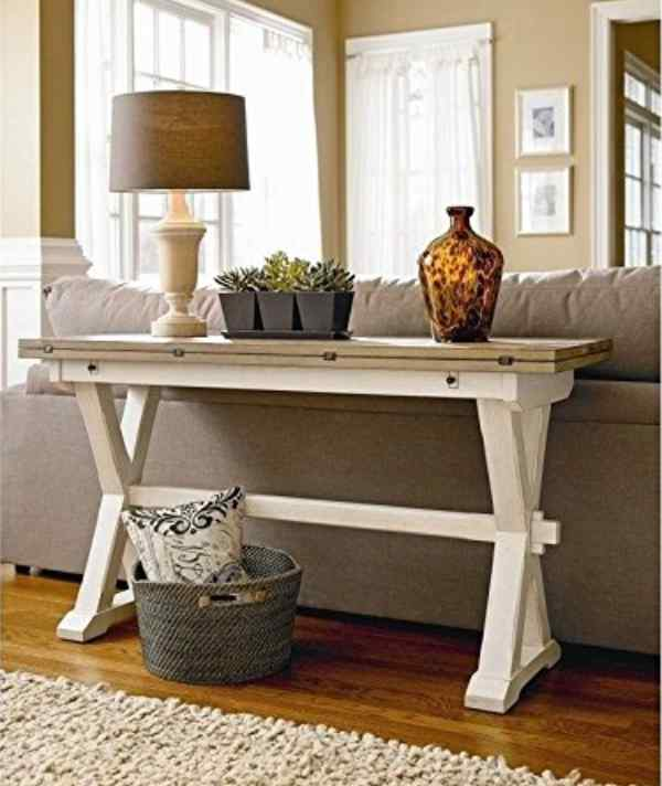 9 Best Console Dining Tables Great For Small Spaces Vurni