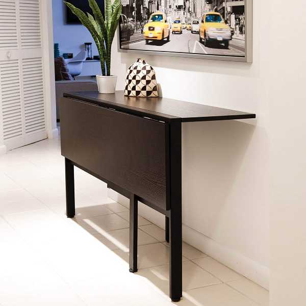 9 Best Console Dining Tables Great For