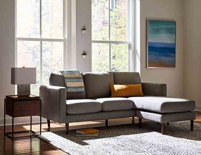 Outstanding 18 Modern Sectional Sofas Vurni Ocoug Best Dining Table And Chair Ideas Images Ocougorg