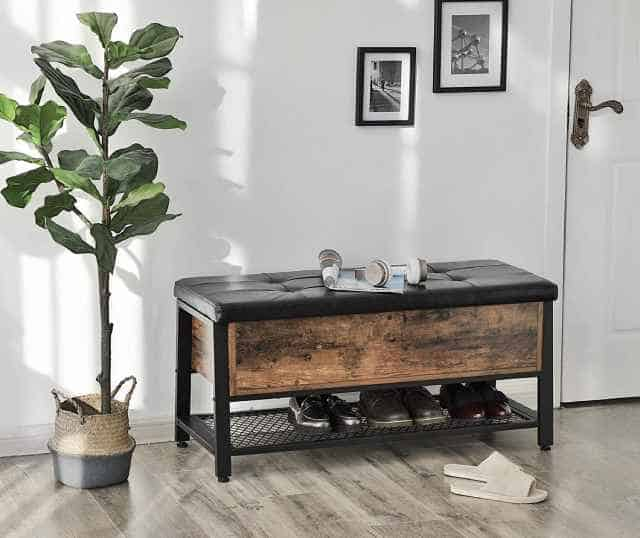 12 Modern Entryway Shoe Rack Storage Benches Vurni,What Is The Best Paint For Kitchen Cabinets