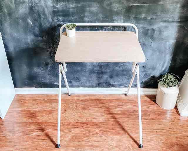 versatile folding desk